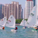 Ahoy Qingdao: From sleepy port to Chinese sports city