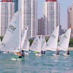 青岛:从沉睡海港到运动城市的转变