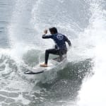 ISA World Junior Championship - Huntington Beach