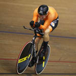 Day 3 | UCI Track Cycling World Cup - Saint-Quentin-en-Yvelines