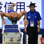 2e jour - Finales | Championnats du Monde FINA - Hangzhou