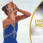 Tara Lipinski's History-Making Performance | Impossible Moments