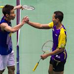 Finale | Open de Chine VICTOR – Changzhou