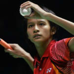 Нидерланды - Германия | Total BWF Sudirman Cup - Наньнин