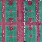 姚明的影响:农村篮球和少数民族篮球