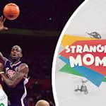El 'Dream Team' de USA fue uno de los favoritos para vencer a Lituania