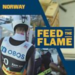O que torna a Noruega o país mais condecorado nas Olimpíadas de Inverno?