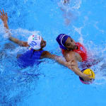 Women's CUB vs ESP | Water Polo - FINA World Championships - Gwangju