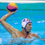 USA - CRO (M) | Waterpolo - Campeonato Mundial FINA - Gwangju