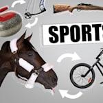 Sports Swap (Trailer)