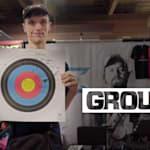 Спорт против аутизма: история главного поклонника стрельбы из лука