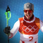 Marcel Hirscher: Austria's two-time Olympic gold medallist defies the odds