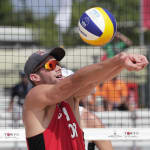 Men's Pool Play | Beach Volleyball Olympic Qualification Tournament