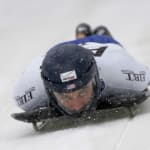 Men's Skeleton - Run 2 | IBSF Bobsleigh & Skeleton World Cup - Lake Placid