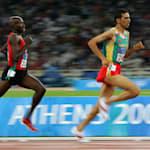 Road to Glory - Leichtathletik - Die Mittelstrecke