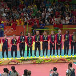 NED vs USA, Women's Volleyball Bronze Match | Rio 2016 Replays