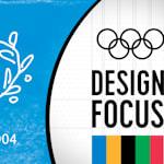 Design Focus: Athènes 2004