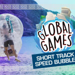 Short Track Speed Bubble