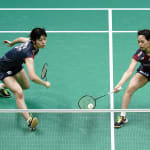 Round of 16 - Court 1 | BWF World Championships