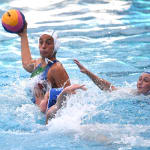 Women's 9/10 - CAN v KAZ | Water Polo - FINA World Championships - Gwangju