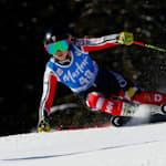 女子大回转 - 第1滑 | FIS 世界杯 - 科隆普拉茨