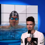 Anthony Ervin | Sydney 2000 e Rio 2016 | Take the Mic