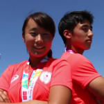 YOG混合ダブルス優勝の内藤/田島組、日本テニス界の新たな勲章を振り返る