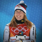 Ester Ledecka: The Olympic snowboarder who stunned the ski world