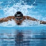 Pan-pazifische Schwimmmeisterschaften - Tokio