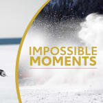 Midori Ito conquista el triple axel | Impossible Moments