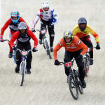UCI世界選手権 - バクー