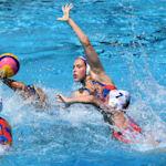 Quartas de Final (F) 4 | Polo Aquático -Campeonato Mundial FINA - Gwangju