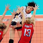 Sport Guide: Examining Volleyball