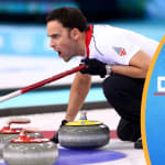 Por que tantos gritos no curling?