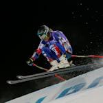 Men's Giant Slalom - Run 2 | FIS World Cup - Alta Badia