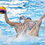 Classif. (M) 2ª Partida | Polo Aquático - Campeonato Mundial FINA - Gwangju