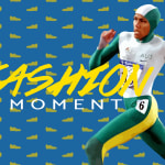 Cathy Freeman - O uniforme veloz