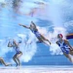 여자 크로스 오버 경기 6 | 수구 - FINA 월드 챔피언십 - 광주