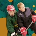 听芬兰奥运传奇莱希·洛特萨莱宁传授冰球秘诀