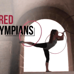 Rhythmic Gymnastics Compilation I Inspired by Olympians