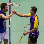 Halbfinals 2 | YONEX SUNRISE Hong Kong Open - Hong Kong