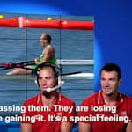 Take the Mic: Martin & Valent Sinkovic