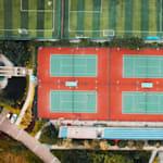 网球开拓者:中国进入职业运动领域