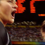 Valerie Adams at age 21