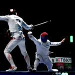决赛 - 男子重剑和女子花剑 | FIE 世锦赛 - 布达佩斯