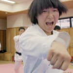 L'université et le karaté qui préparent les futures stars japonaises