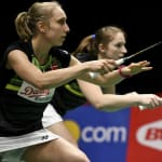 Четвертьфиналы | Danisa Denmark Open - Оденсе