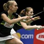 Quarter-finals | Danisa Denmark Open - Odense