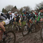 Men's Elite | UCI Cyclo-Cross World Cup  - Bern