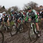 النخبة، رجال | UCI Cyclo-Cross World Cup - برن